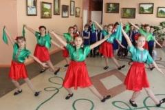 """Танец """"Маков цвет"""""""