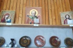 Уголок славянской религии